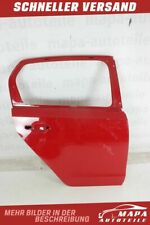VW Up Skoda Citigo Seat Mii Tür Hinten Rechts Right Rear Door 5-Türer Original