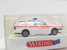 Wiking 697 03 27 VW Golf III Variant Militärstreife OVP (D6557)