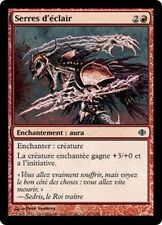 MTG Magic ALA FOIL - Lightning Talons/Serres d'éclairs, French/FR