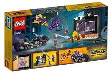 Lego The Batman Movie 70902 Moto felina de Catwoman