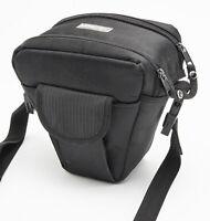 Tamron Kameratasche Fototasche camera bag in Schwarz black v-förmig universal