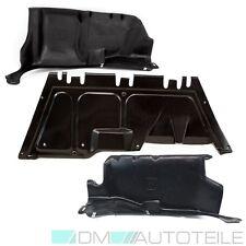 Golf 4 Bora Audi A3 Unterbodenschutz Unterfahrschutz Rechts Links Mitte Benziner