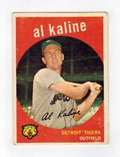 Al Kaline 360 (1959) VG 3