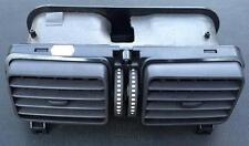 Ford Falcon Fairmont Futura BA BF XT XR6 XR8 central ICC dash AIR VENTS