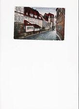 Zwischenkriegszeit (1918-39) Ansichtskarten aus Niedersachsen mit Kunst & Kultur