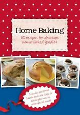 Gift Tag Cookbook: Home Baking - Love Food (Gift Tag Cookbooks), Parragon Books,