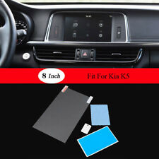Car GPS Screen Film Protector Navigation Tempered Glass Film For Kia K5