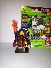 LEGO 71008 EVIL WIZARD Brand NEW Minifigure Series 13 Open Package NEW