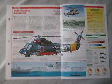 Aircraft of the World - Kaman SH-2 Seasprite