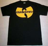 WU TANG CLAN T-shirt Gza Rza ODB Hip Hop Rap Tee Adult Mens S-4XL Black New
