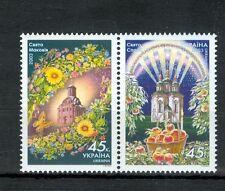 CHIESE - CHURCHES UKRAINE 2003