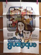 A2049 EL ULTIMO GUATEQUE CRISTINA GALBO MIGUEL AYONES