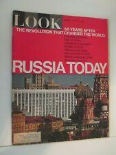 LOOK Magazine 10/3/67