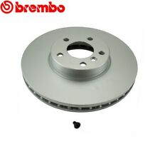 Front Brake Rotor Brembo 26002 For: BMW E70 X5 2007 2008 2009 - 2011 X6 2011