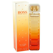 Hugo Boss Boss Orange Sunset Perfume 2.5oz Eau De Toilette MSRP $65 NIB