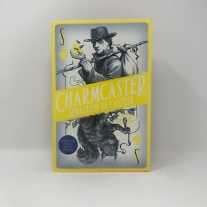 Spellslinger Charmcaster (Book 3) - Great Condition