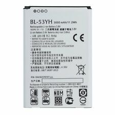Safe 3000mAh BL-53YH Li-ion Battery For LG G3 G 3 VS985 F400 D850 D855 D830 FE