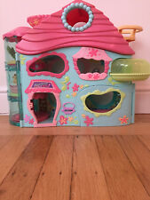 LPS Lot -biggest toy house,animals,acsessories and furniture