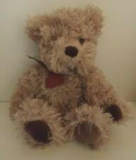 Russ 'Penley' scruffy look teddy bear - good condition