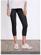 NEW Boden Supersoft Cropped Leggings RRP £20 Just £7.99 inc Free P&P