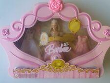 Barbie 💎Princess Mini Kingdom Mini Barbie Clara Doll New