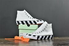 New Converse x OFF-White 1970S 2.0 - Men and Women Shoes New Collection 2020