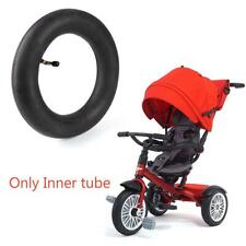 10x2125 10 inch Thickened Butyl Rubber Pneumatic Inner Tube For Scooter Pram n.