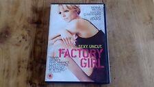 Used - DVD - FACTORY GIRL - Language : English - Region : 2 / PAL