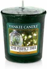 Yankee Candle The Perfect Tree Votive Candle Sampler candle 45g NEW