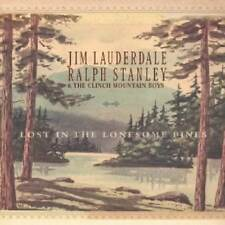 Lost  In Lonesome Pines - CD -