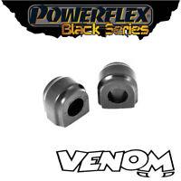 Powerflex Black Rear Anti Roll Bar Bush 17mm Mini R50 52 53 00-06 PFR5-111-17BLK