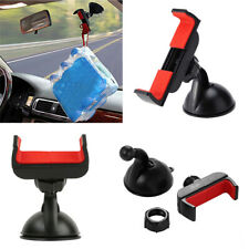 360° Car Phone Holder Windshield Dashboard Suction Cup Mount Bracket Universal