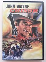 Chisum DVD NEUF SANS BLISTER John Wayne, Forrest Tucker, Ben Johnson