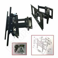 """Tilting TV Wall Mounts 70"""" Fits Screen Size Up To"""