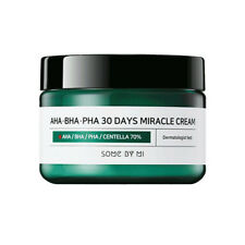 Some By Mi Aha.Bha.Pha 30Days Miracle Cream 50ml (1.7oz) Skin Barrier & Recovery