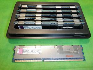24GB KINGSTON KTH-PL313K3/24G (6X4GB) DDR3 MEMORY  LOT OF 6   @9
