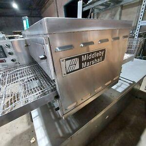 Middleby Marshall 520e Conveyor Oven