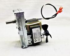 Harman Pellet Furnace & Boiler Auger Feed Fuel Drive Motor 3-20-09302   AMP-CW6