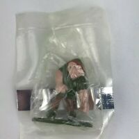 The Hunchback of Notre Dame Toy Sealed in Plastic Disney Figure Plastic Toy NIP