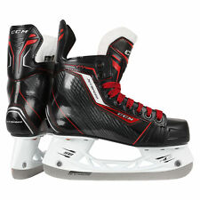 New in Box! Ccm JetSpeed 270 Ice Hockey Skates, Size Junior 5D