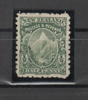 BJ6512/ NEW ZEALAND – SG # 293 MINT NO GUM – CV 270 $