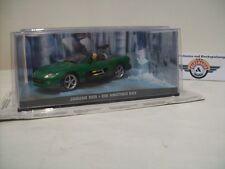 "Jaguar XKR ""007"" Die another day, 2002, Universal-Hobbies 1:43, OVP"