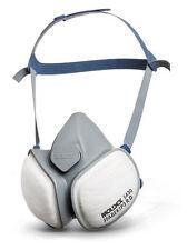 Moldex 5430 Dust Mask ABEK1P3 Respirator Gas, Dust & Vapours Half Mask