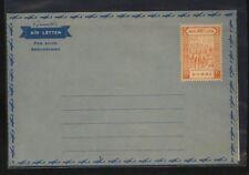 Dubai air letter sheet boy scout 20 np unused Kl1230