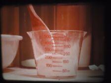 16mm  Metric Measure 1970's Educational Film 400'