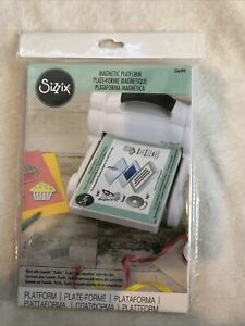 Sizzix Magnetic Platform for Wafer-Thin Dies 556499