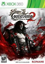 Castlevania: Lord Of The Shadows 2 - Xbox 360