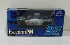 *** #92 Jimmie Johnson * 2001 Excedrin PM  Chevy * 1:64 Scale ***