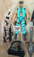 "GI JOE GUNG-HO Marine Devastation 50th Hasbro 3.75"" INCH 2015 Loose FIGURE"