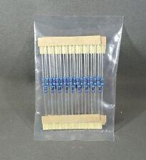 Risco Resistor Pack-Mezclado valores resistencias de 30 Plus